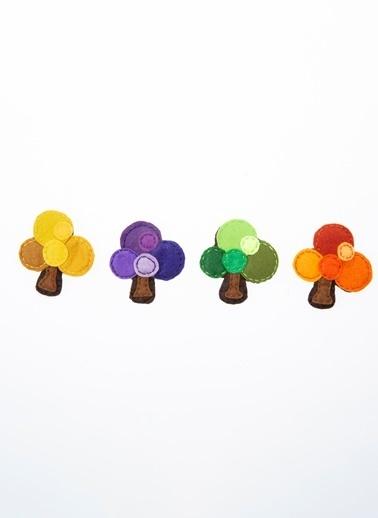 Nahıl Aksesuar Renkli